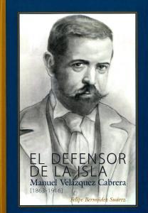 fundacion canaria manuel velazquez cabrera: